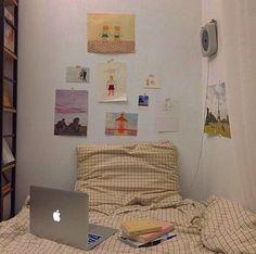 aesthetic bedroom Home Decor