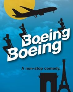 Boeing Boeing at Mason Street Warehouse