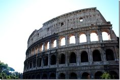 3 Must-See Sites in Rome