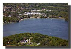 Elkhart Lake, Wisconsin