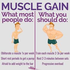 WHAT YOU SHOULD DO TO BUILD MUSCLE by @jmaxfitness - Visit the link in my bio to grab your Hollywood muscle building program. - Thanks to the science we now know that you can build muscle by following the following rules: - 1. Train each muscle 2x or 3x per week. - 2. Rest 2-3 min between sets (3 min for compound and 2 min for isolation). - 3. Isolate lagging body parts. - 4. Train to failure occasionally. Not on every set. Maybe go to true absolute failure ever 10 days or so. - 5. Train the…