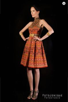 Elegant And Cool Indonesia Batik Clothing  - Priyo Oktaviano