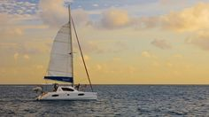 Sail the fantastic British Virgin Islands with Sunsail. See the world, differently.