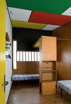 corbusier interieur - Google zoeken