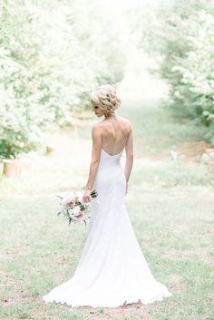 #mikaella Photography: Michelle Lange - michellelange.com Read More: http://www.stylemepretty.com/2013/11/13/nashville-wedding-from-michelle-lange-photography/