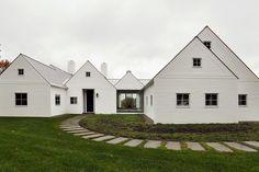 Jacobsen gable type home