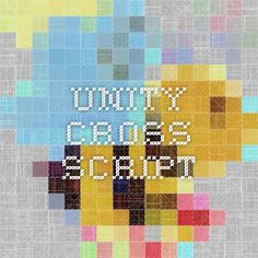 how to call a script unity c