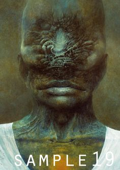 YOUR CHOICE POSTERS - Official store - Zdzislaw Beksinski