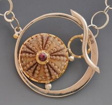 gallery 5- toggle collection - barbara umbel jewelry design