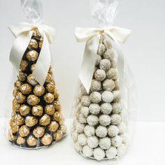 Ferrero Rocher Tower Chocolate Centre Piece