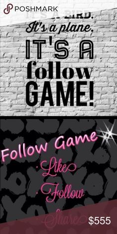 🎀Follow Game🎀 🎀LIKE🎀SHARE🎀FOLLOW EVERYONE WHO LIKES Jewelry Bracelets