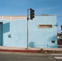 timronca: Glassell Park - 2016