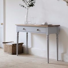Hudson Living Marlow Console Table - Modish Living - On sale now!