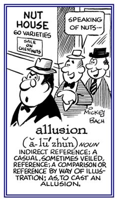 1000+ images about Allusion on Pinterest | Garfield comics ...
