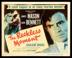 Image result for the reckless moment