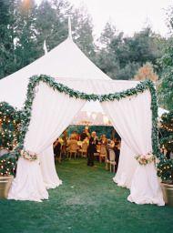 Dreamy Napa Valley Wedding Part I - Style Me Pretty