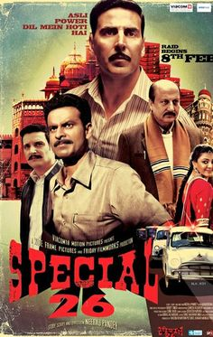 #Special26 #bollywood #movies