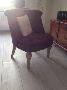 #fauteuilcrapaud #meubles #chambre