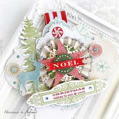 July 18th, December 11, On October 3rd, Prima Planner, Marion Smith, Christmas Wishes, Christmas Ornaments, Halloween 6, Beautiful Christmas Cards