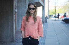 Trine's Wardrobe Style Blog