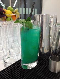 Etat Pur Cocktail