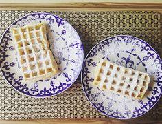 cookingbakery   Joghurt-Nuss-Waffeln