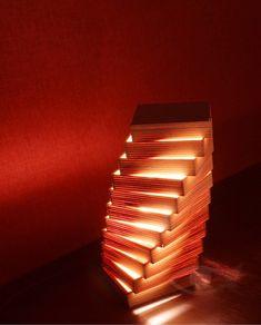 Lampe modulable Cubix