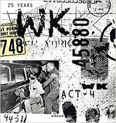 Télécharger WK - ACT4- 25 YEARS 1989 -2014 Gratuit