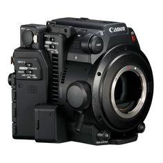 Canon annuncia la nuova Camera Cinema EOS C200 EF Super 35mm da 4K/UHD/50P e 4K RAW in camera, quindi internamente ad un prezzo relativamente conveniente...
