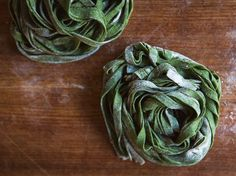 Spinach Noodles, Sauteed Spinach, Creamed Spinach, Pasta Noodles, Best Spinach Recipes, Best Pasta Recipes, Recipe Pasta, Spinach And Ricotta Ravioli, Spinach Frittata