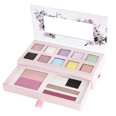 Make-up - Ogen - Oogschaduw - NYX - Paletten - Spring Fling online bij douglas.nl
