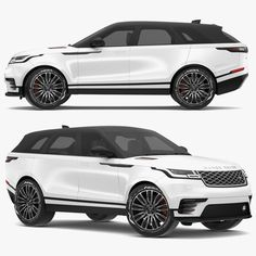 model: High detailed model of 2018 Land Rover Range Rover Velar with interior. ----------------------------- is a team who making model best quality, you don't need worry when use our . Range Rover Jeep, Landrover Range Rover, Range Rovers, Neon Nike Shoes, Range Rover White, Bff, Lux Cars, Toyota Fj Cruiser, Jeep Rubicon