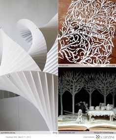 Paper Art and Crafts