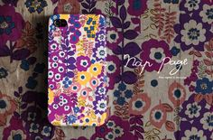 Apple iphone case for iphone iphone 5 iphone 4 iphone by NapPage
