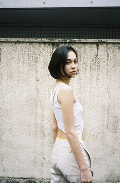 Kiko Mizuhara | Photo by: Christina Paik