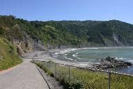 Shelter Cove, Lost Coast, CA. Ramp down to the beach Beauty Around The World, Around The Worlds, Places Ive Been, Shelter, Photo Galleries, Road Trip, Coast, Cottage, California