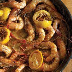 Mr. Jim's Louisiana Barbecued Shrimp