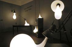 Liquefied bulbs