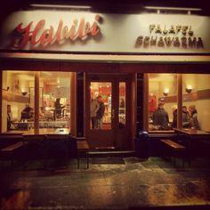 Habibi in Berlin, Berlin