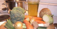 Suppe und Eintopf - Rezept-Tipp - Wenn es draußen kalt und ungemütlich ist, sind Suppen und Eintöpfe angesagter denn je.