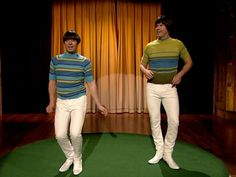 "Jimmy Fallon and Will Ferrell...""In my tight pants"" skit on Jimmy Fallon Late Show"