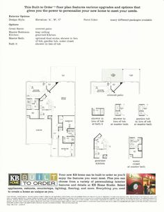 Mabel Bridge 140.1723 Floor Plan in Orlando FL