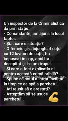 Asteptăm să se usuce parchetul! Super Funny, Really Funny, The Funny, Police Memes, Fart Humor, Good Jokes, Funny Texts, I Laughed, Haha