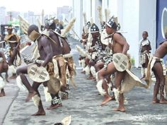 Photo of Zulu Dancers in Durban, South Africa Durban South Africa, Xhosa, Drawing Conclusions, Kwazulu Natal, Gifts For Photographers, Square Photos, Photo Checks, Best Memories, Continents