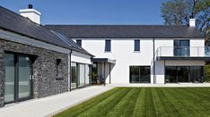 Passive House Architects Northern Ireland