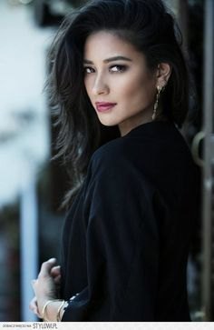 Shay Mitchell More