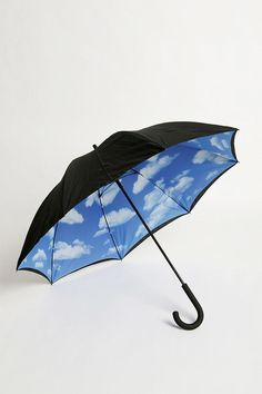 Printed Umbrella  #UrbanOutfitters