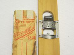 Cream Corn Tool Lee's Corn Cutter and Creamer by Alveta on Etsy, $18.00