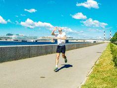 Малоохтинская набережная или набережная Малоохтинского проспекта. Лето 2017 #run #nikeplus #runner #marathon #nikerunning #runners #triathlon #jogging #trailrunning #instarunners #игорьзакружных #runhappy #instarun #athletics #morningrun #RunningTerritory #marathontraining #trackandfield #trailrun #instarunner #tracknation #correr #swimbikerun #corridaderua #triathlete #runchat #10km #nikerun #runnergirl #бег