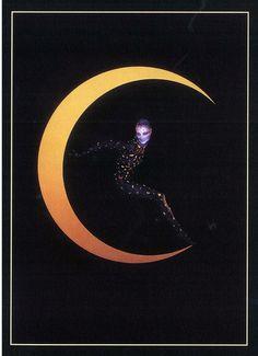 Moon, Serge Lutens